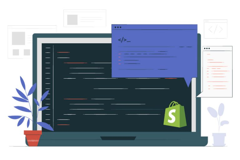 customize Shopify themes