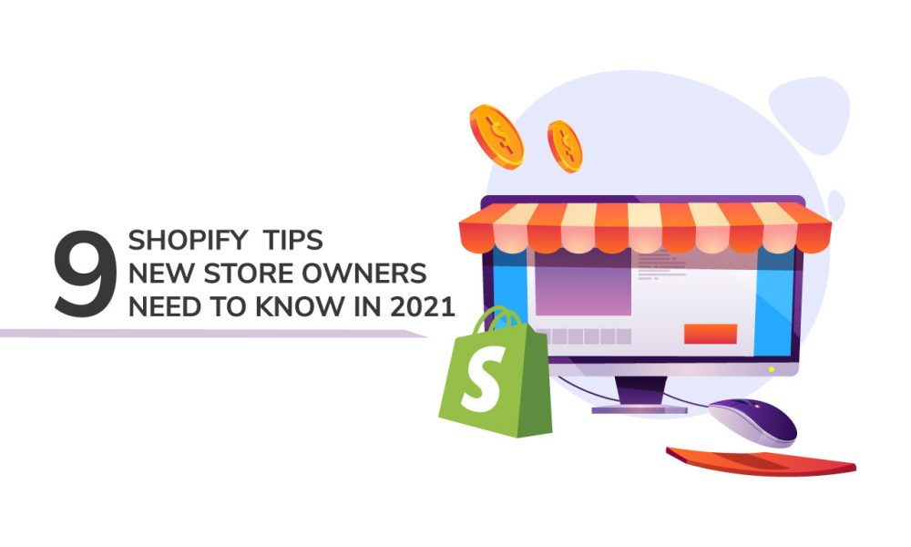 shopify tips