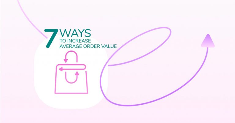 grow average order value