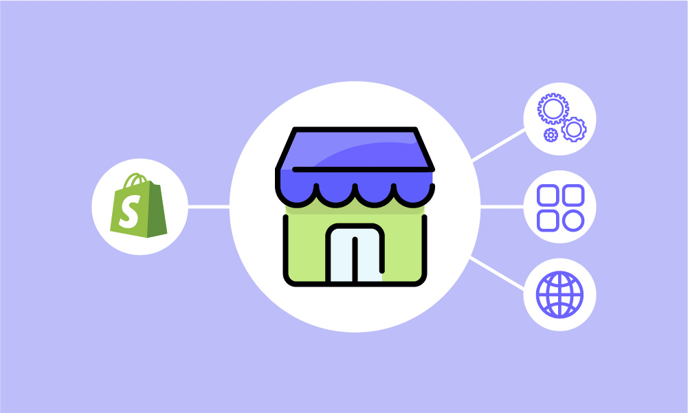 reasons to choose Shopify