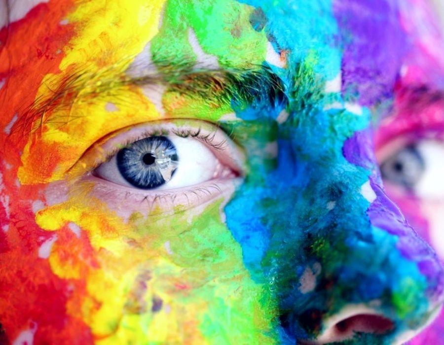 store design - colour psychology