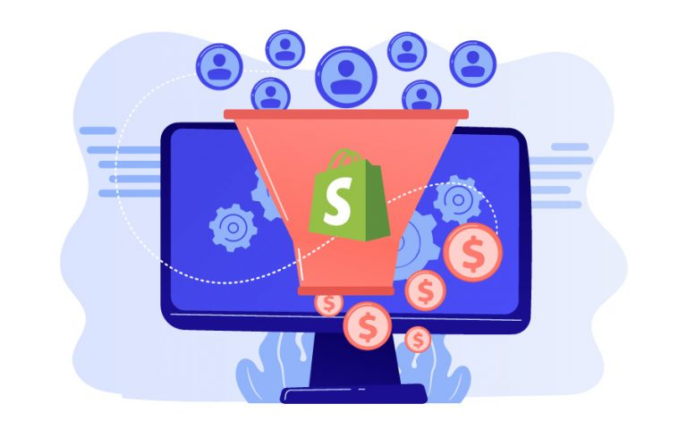 increase conversion rate shopify