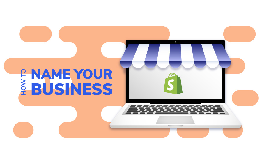 name a Shopify store
