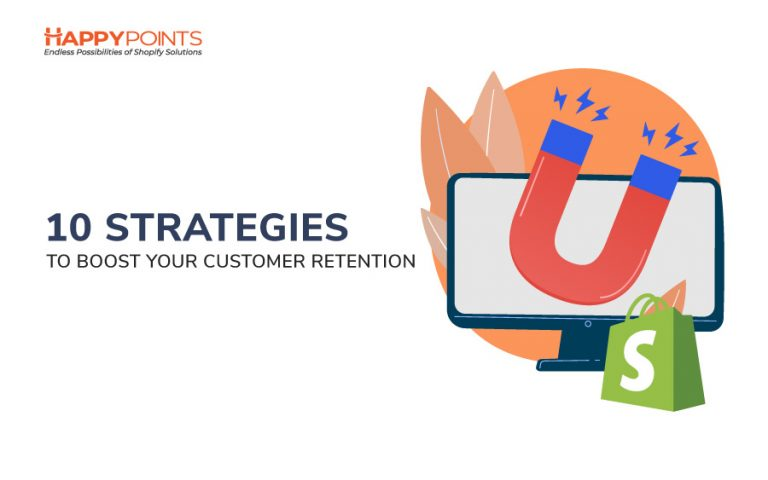 customer retention strategies for Shopify stores
