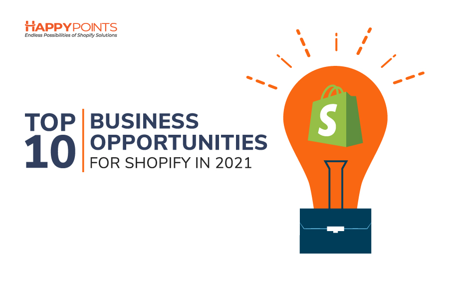 Shopify business opportunities