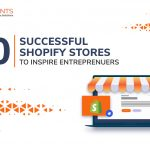 successful Shopify stores