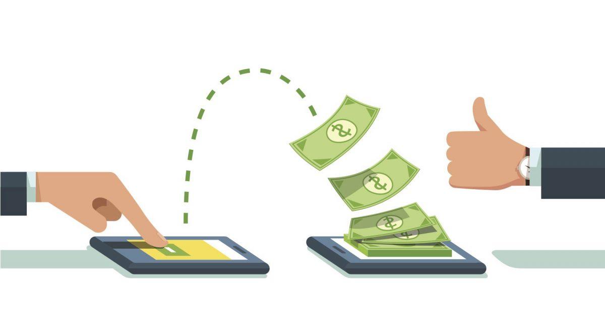 business idea - monetize