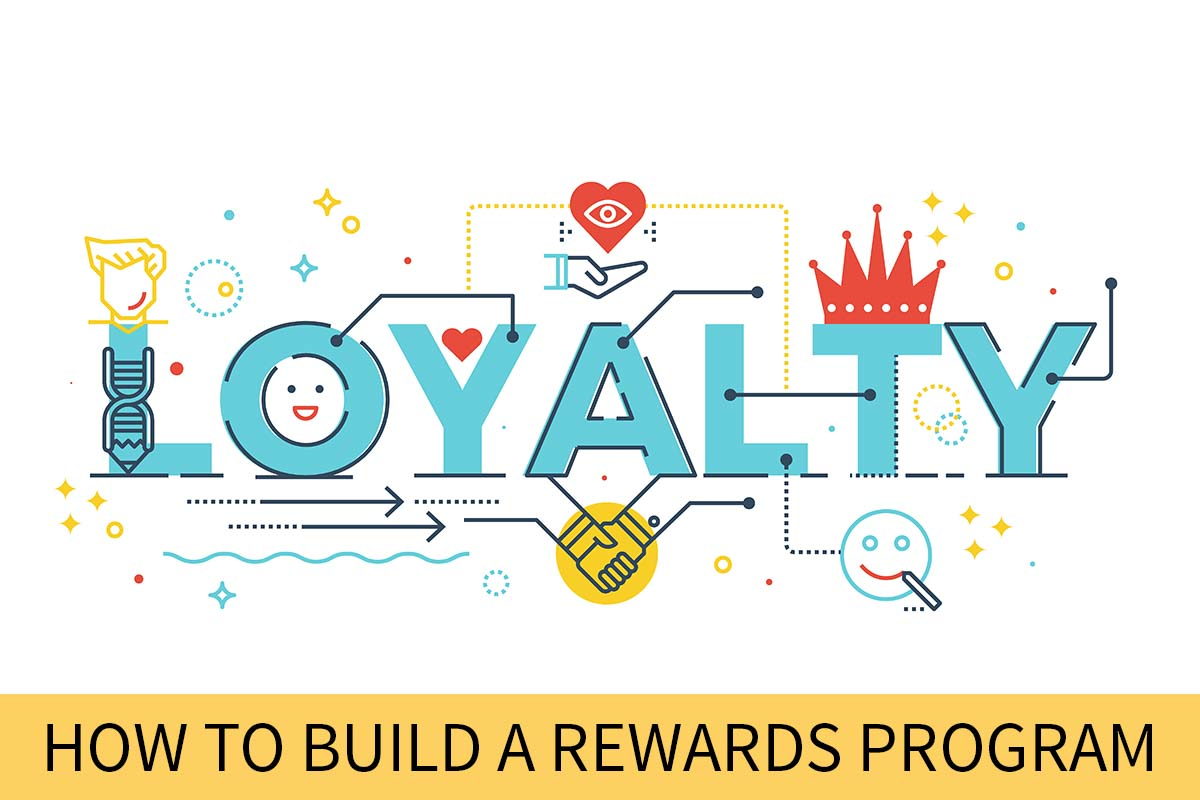 customer retention strategies - run a loyalty program