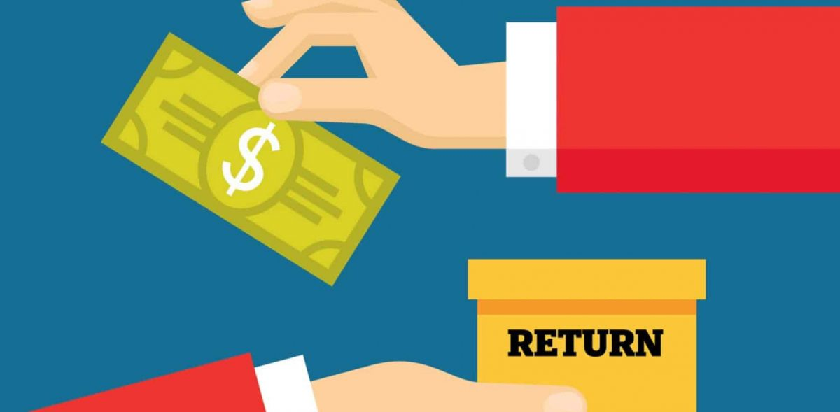 customer retention strategies - provide trouble-free return policy