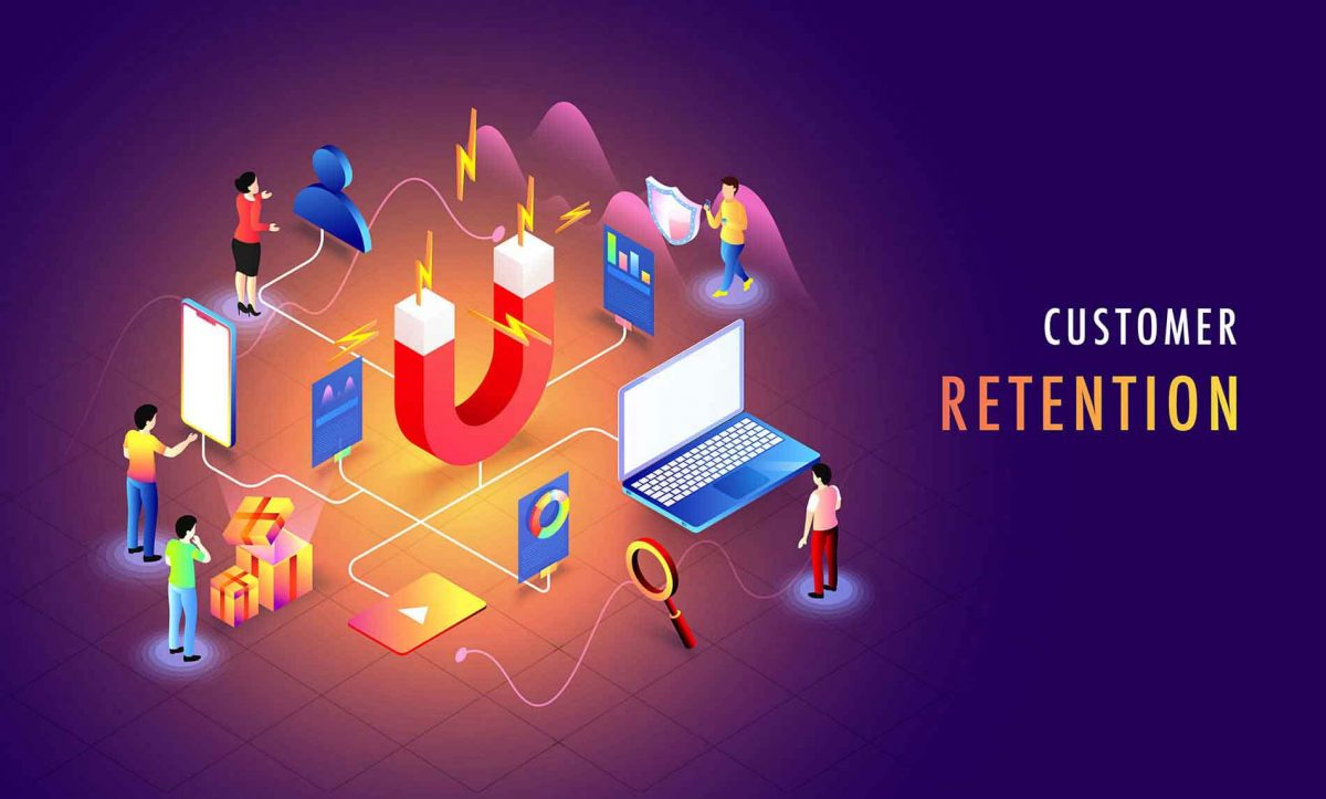 customer retention strategies - Improve User Experience