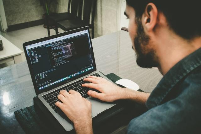 low-cost online business - development service