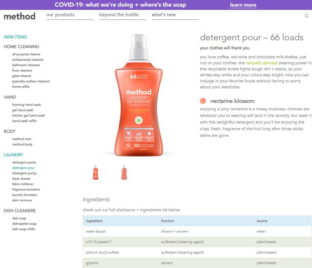optimize Shopify product page - good product description