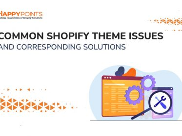 Common Shopify theme issues and corresponding solutions