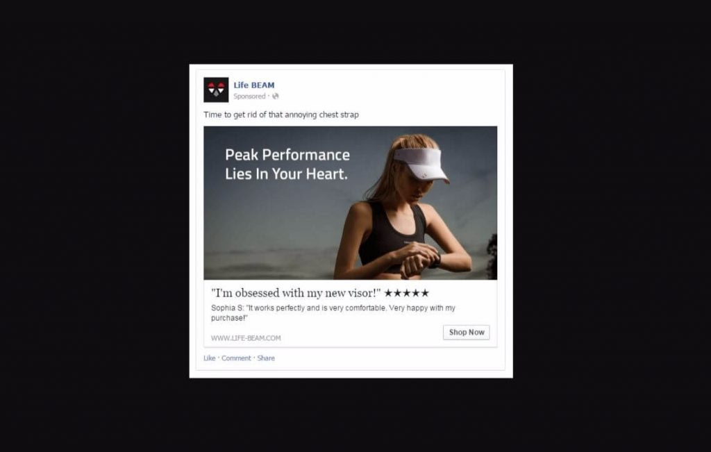 peakperformance testimonials