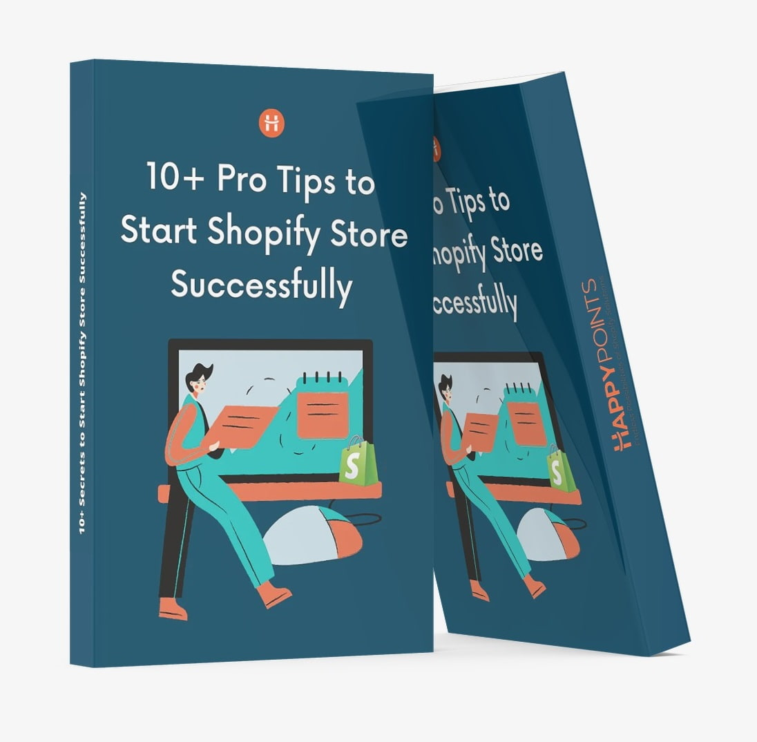 10+ Pro Tips to Start Shopify Store Successfully